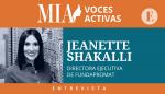 Jeanette Shakalli