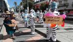 Bolivia protesta