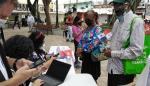 Panamá Decide tendrá hasta el 15 de diciembre para recolectar 580 mil 742 firmas