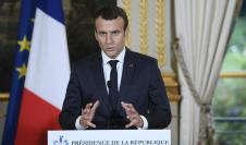 Francia dejará de vender coches de gasolina y gasóleo en el año 2040