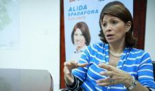 Luis Chen podría ser el candidato de la diputada Ana Matilde Gómez