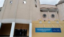 Centro de Convenciones Figali Covid-19