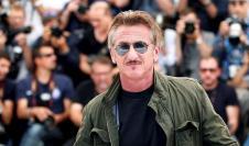 Sean Penn, actor de Hollywood