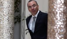 Rolando López dice que prestó su computadora al testigo protegido y que Martinelli lo amenaza