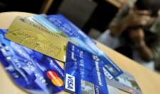 Tasas de tarjetas de crédito, las más altas y las más bajas