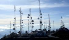 Empresas incumplen citación sobre caso de antenas en Colón