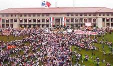 15 momentos especiales del Canal de Panamá desde su reversión