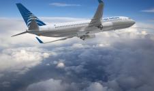 Incidente en avión de Copa Airlines