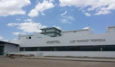 IBT terminará los cuatro hospitales del Minsa