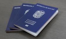 Pasaporte de Panamá