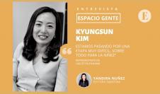 Kyungsun Kim