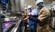 Tres nuevas plantas  de productos cárnicos por parte de las autoridades sanitarias nicaragüenses, lo cual Panamá ampliará sus exportaciones hacia el país centroamericano.