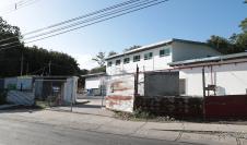 Sede nacional de despacho de vacunas en Panamá
