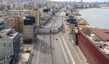 Beirut, es la capital, la mayor ciudad y el principal puerto marítimo del Líbano.