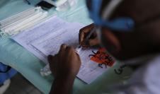 Panamá reporta 300 muertes semanales, pero cifra podría duplicarse