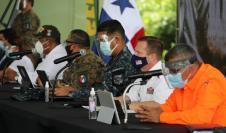 Panamá y EE.UU. realizarán el ejercicio humanitario conjunto Mercurio, que llevará asistencia humanitaria a poblaciones remotas en Darién