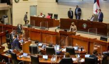 Presentan proyecto de Ley para preservar el empleo y normalizar las relaciones de trabajo
