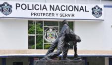 Sede de la Policía Nacional