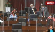 Asamblea Nacional inicia el proceso de elección del nuevo defensor de Pueblo