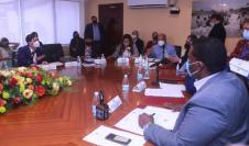 El 8 de marzo inicia la convocatoria para elegir al nuevo Defensor del Pueblo