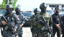 Polémico video de la Policía de Panamá en apoyo a sus homólogos de Colombia