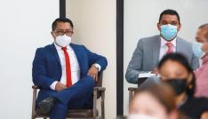 Tribunal inicia juicio oral contra diputado Arquesio Arias
