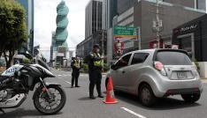 Operativos en la ciudad de Panamá