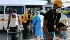 Jornada de vacunación en la capital