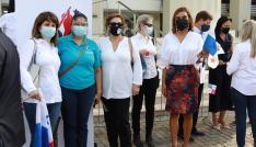 'Panamá Decide' presenta memorial para iniciar el proceso de recolección de firmas para una constituyente paralela