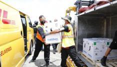 Panamá recibe 70,200 nuevas dosis en el décimo cuarto lote de vacunas contra la covid-19