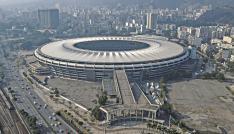 Los Juegos Olímpicos evitaron la decadencia social de Río de Janeiro