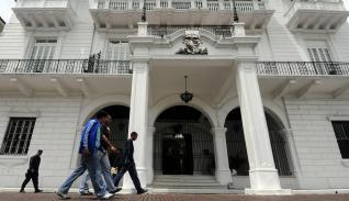 Italia y Panamá buscan reforzar relaciones diplomáticas