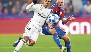 Casemiro_ Fue un placer y un honor jugar en el Real Madrid Castilla 1