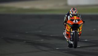 """Nagashima señala que su triunfo es """"un paso en el camino hacia MotoGP"""