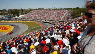 Autódromo Gilles Villeneuve de Montreal, Canadá
