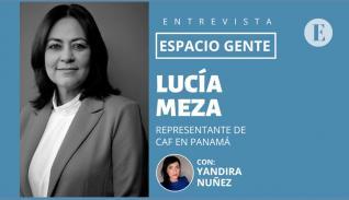 Lucía Meza