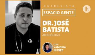 Dr. José Batista