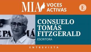 Consuelo Tomás Fitzgerald