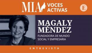 Magali Méndez