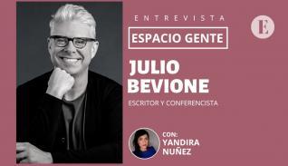 Cover _Julio Bevione