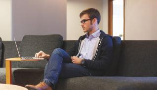 Los hombres y su rol en puestos de liderazgo