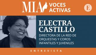 Electra Castillo
