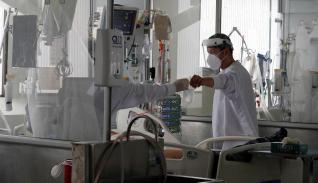 Igualmente, el Ministerio de Salud señaló que el viernes fueron vacunados 185.311 ciudadanos