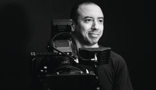 Eric Iglesias: 'El cine panameño debe pensarse para el mercado de exportación'