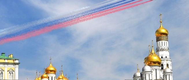 El día de Rusia