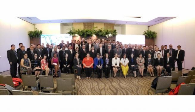 Especialistas de 30 países se reúnen para discutir sobre bioseguridad
