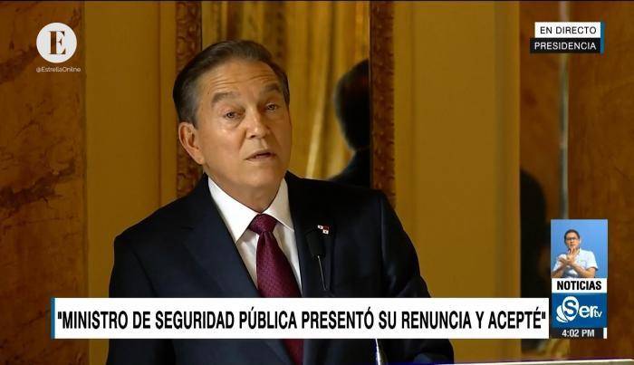 Presidente Cortizo