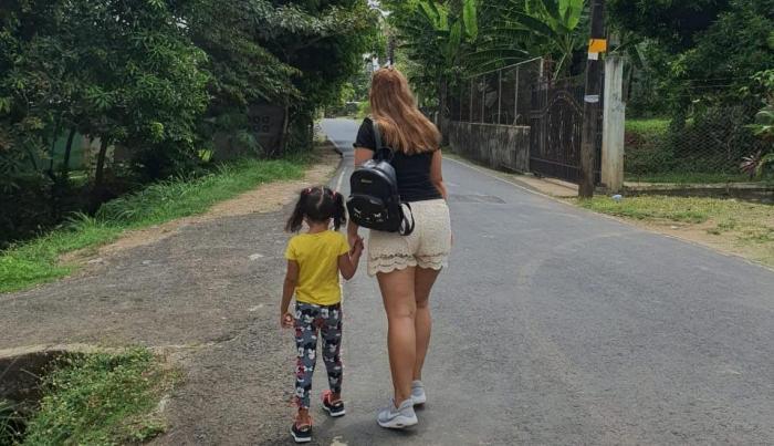 Covid-19 en Panamá niños