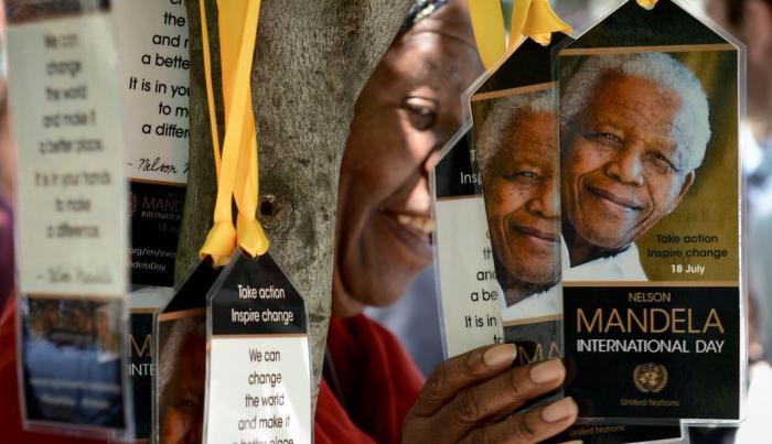 El legado de 'Madiba' sigue vivo