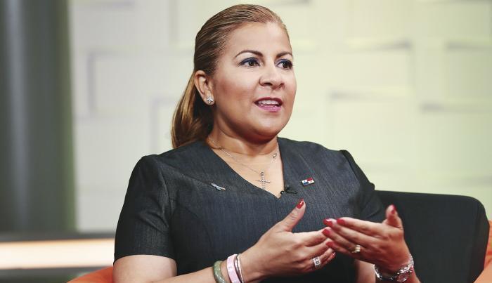Inés Samudio